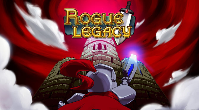 Gamer's Edition to release the Rogue Legacy soundtrack on vinyl
