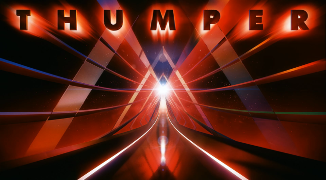 Thrill Jockey is giving Thumper its second vinyl release