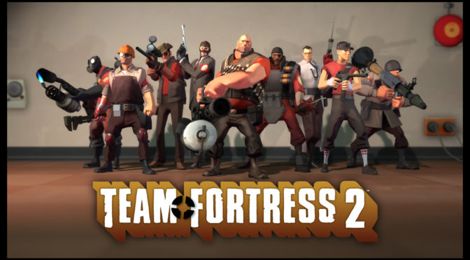 Team Fortress 2 soundtrack being released on vinyl in April