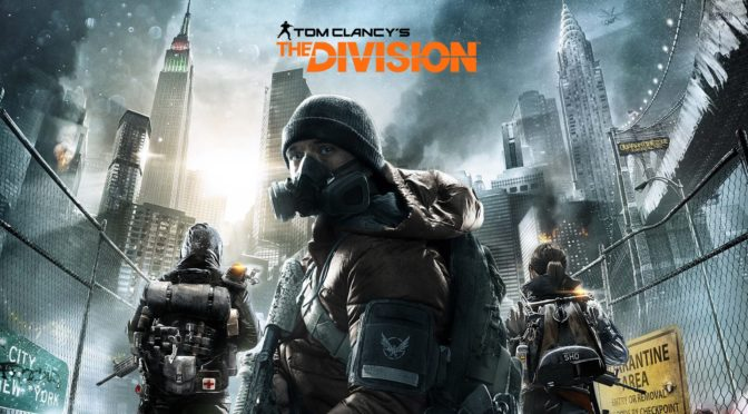Tom Clancy's The Division - Feature