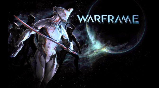 iam8bit to release a Warframe 2LP