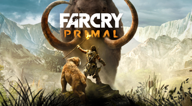 Spacelab9 ready with Far Cry Primal 2LP