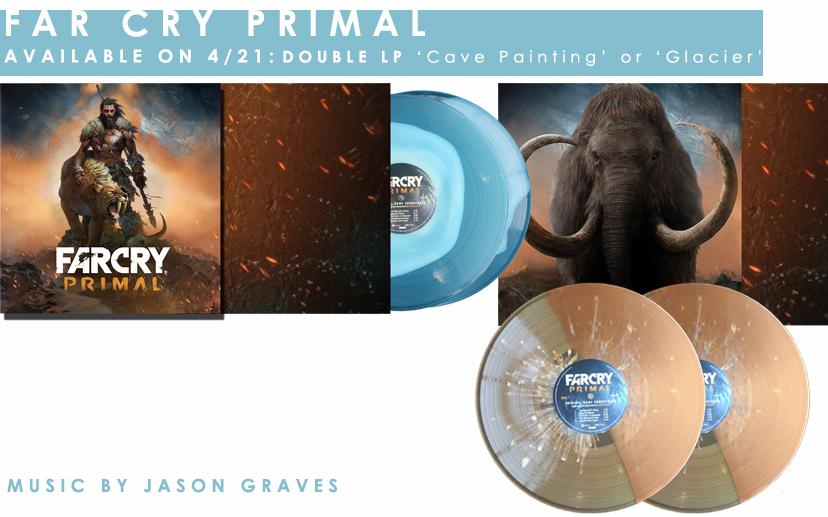 Far Cry Primal - Records