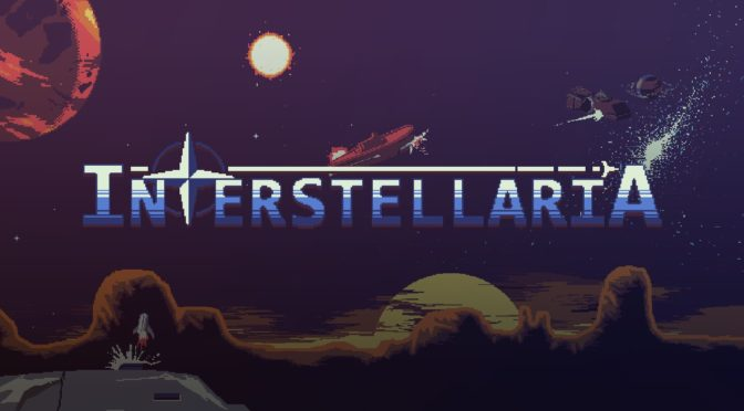 Interstellaria - Feature