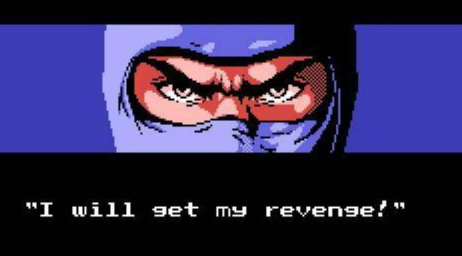Ninja Gaiden - Feature