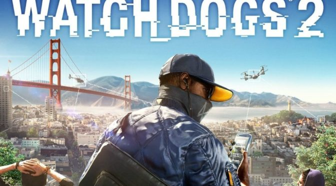 The Watch_Dogs 2 OST gets a vinyl release for Record Store Day