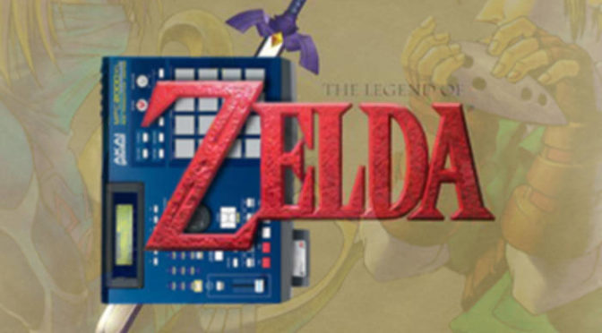 Shag's hip hop remix of The Legend Of Zelda: Ocarina Of Time is getting a vinyl release