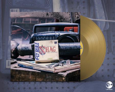 Flyrule - Front & Vinyl