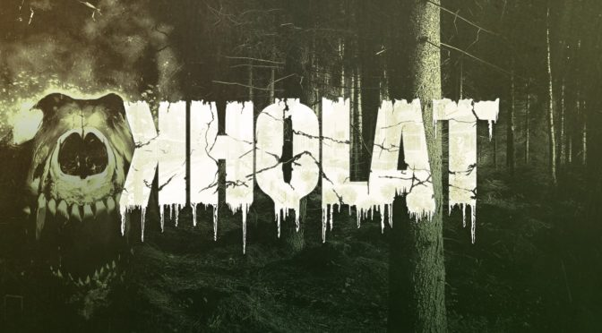 New label Gamemusic Records is releasing the Kholat soundtrack on vinyl