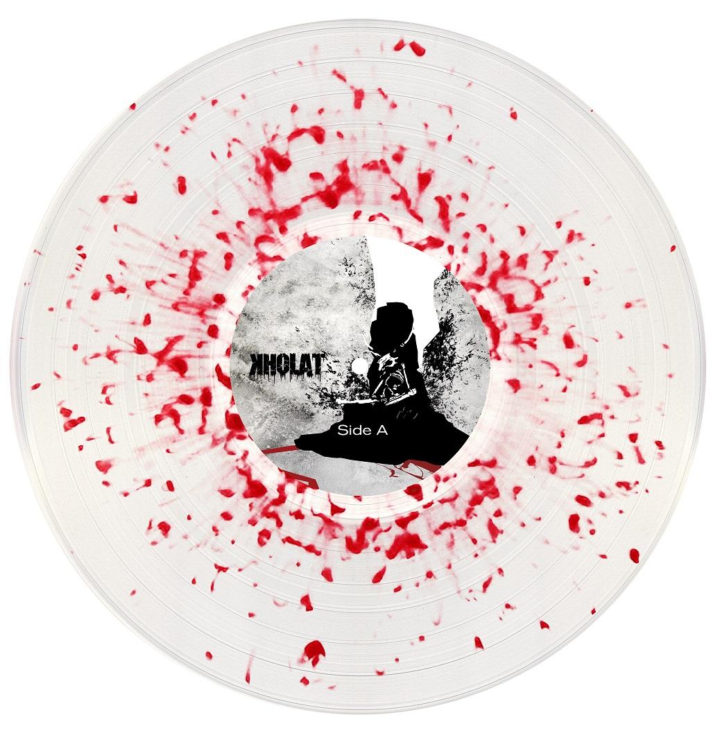 Kholat - Splatter Record