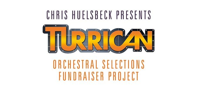 Chris Hülsbeck announces new orchestral Turrican Kickstarter project with vinyl options