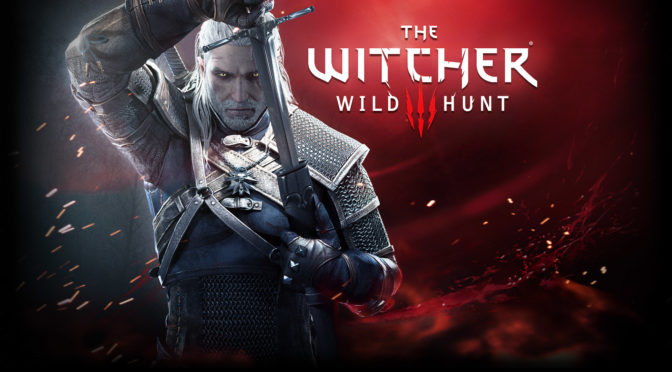 The Witcher 3 - Feature