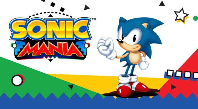 Data Discs to release the Sonic Mania soundtrack on vinyl