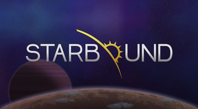 Yetee Records is releasing the Starbound soundtrack on vinyl