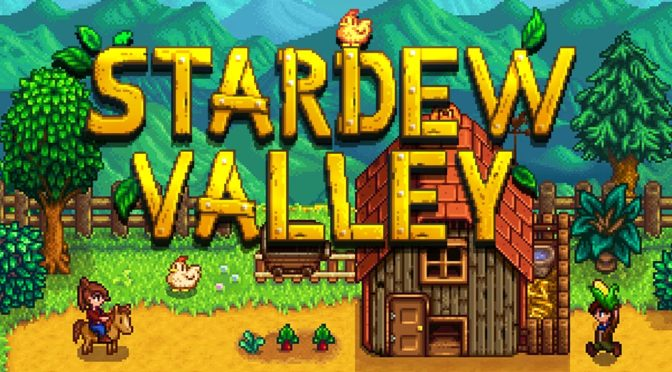 Fangamer to release a complete 4LP Stardew Valley soundtrack