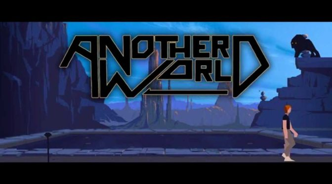 Black Screen Records to release the soundtrack to Another World on vinyl