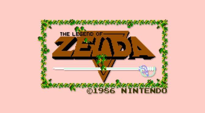 "Bit Brigade's vinyl release of their ""The Legend of Zelda"" cover album is up for preorder"