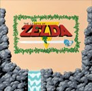 Bit Brigade Legend Of Zelda - FrontBit Brigade Legend Of Zelda - Front
