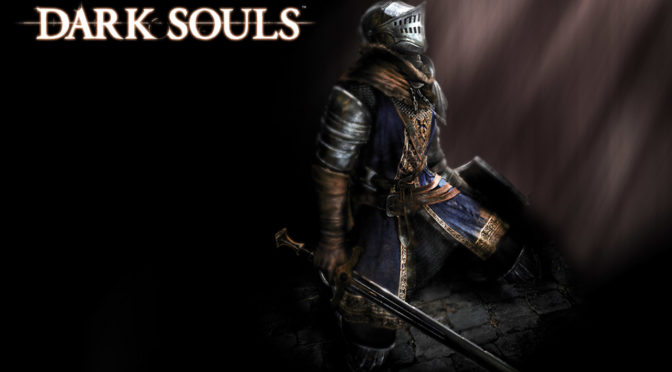 Bandai Namco Europe is ready with their 9LP Dark Souls box set
