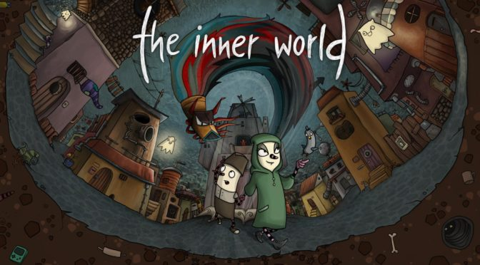 The Inner World - Feature