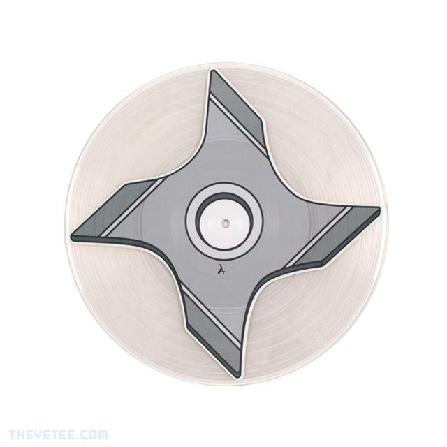 Ninja Senki - Record, Classic DX