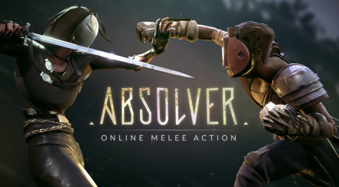 Laced Records is releasing the Absolver soundtrack on vinyl