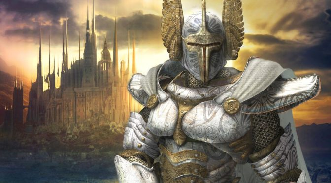 Piano arrangements of music from Heroes of Might & Magic are headed to vinyl