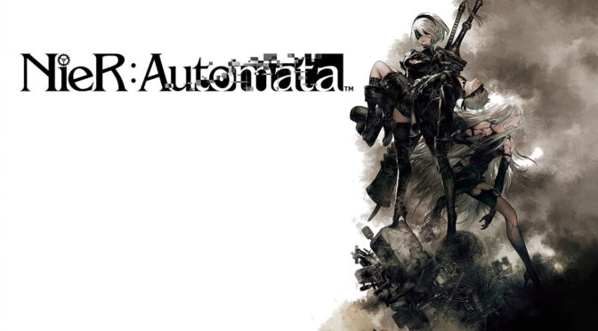 NieR: Automata - Feature