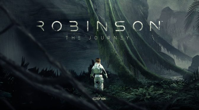 Jesper Kyd's Robinson: The Journey soundtrack is being released on vinyl