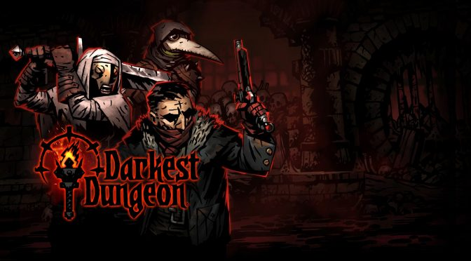Ghost Ramp to release the Darkest Dungeon soundtrack on vinyl