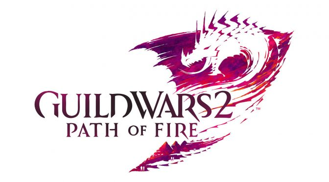 Guilds Wars 2: Path Of Fire - Feature