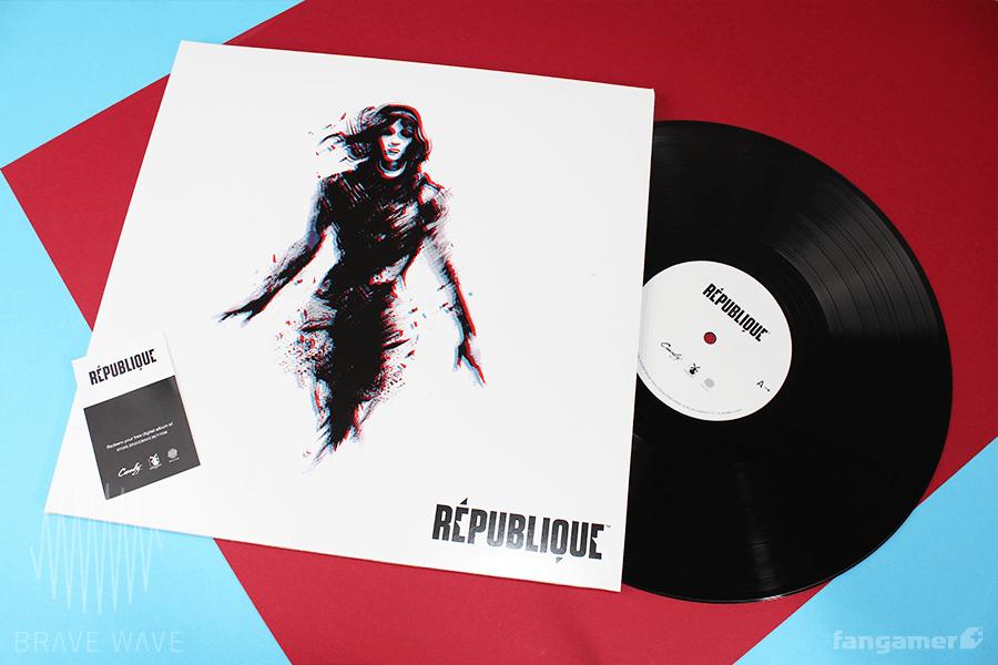 République - Front & Record