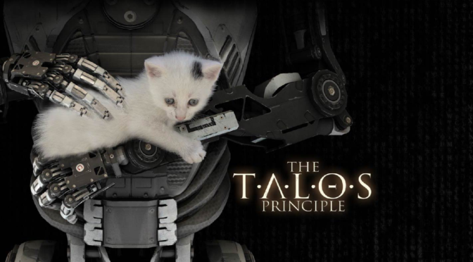 Laced Records is ready a 2LP release for the The Talos Principle soundtrack