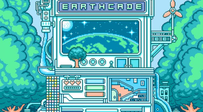 Yetee Records to release the first tracks from EarthCade on vinyl