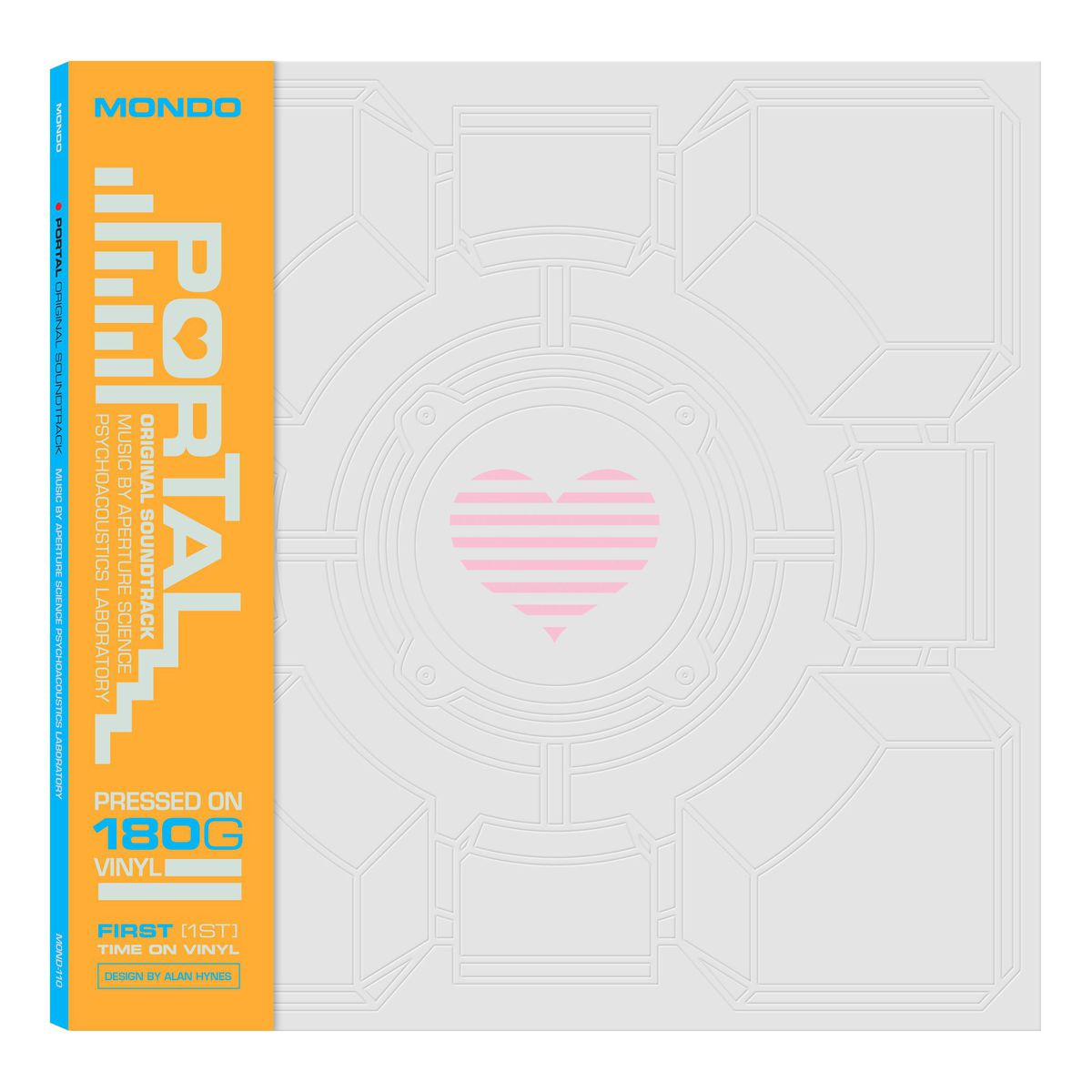 Portal - Front