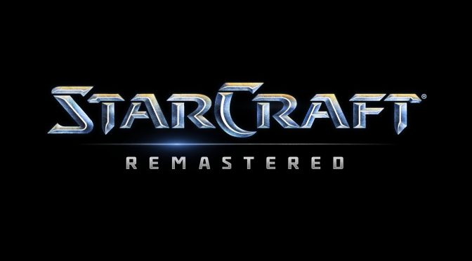The StarCraft: Remastered double LP can now be ordered from Blizzard