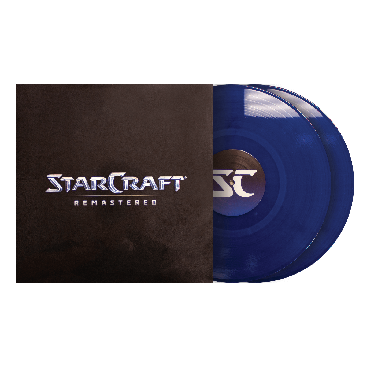 StarCraft: Remastered - Front & Records