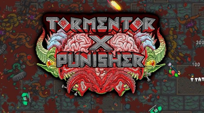 Fangamer to release the Tormentor X Punisher and Nex Machina soundtracks on vinyl