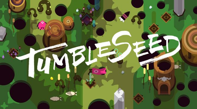 Yetee Records ready with Flinthook and Tumbleseed soundtracks