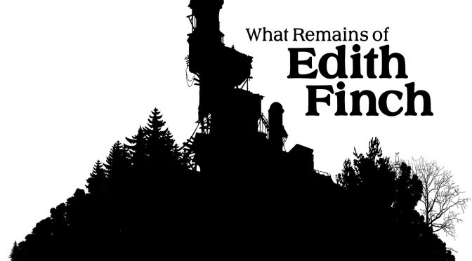 What Remains Of Edith Finch - Feature