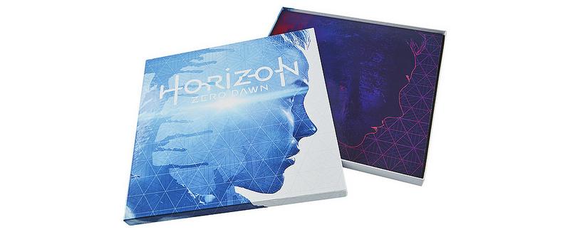 Horizon Zero Dawn - Box