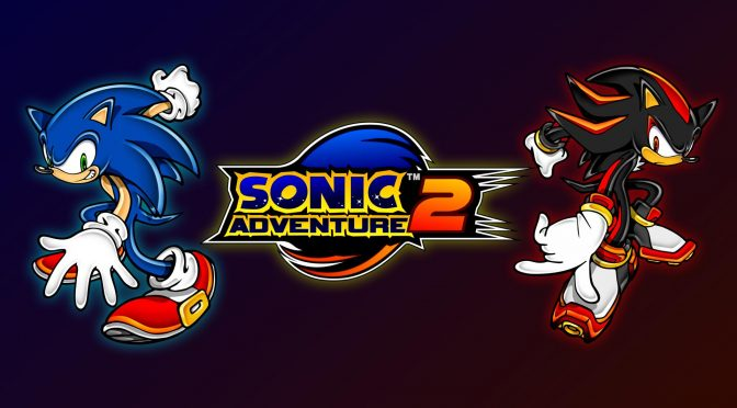 Sonic Adventure 2 - Feature