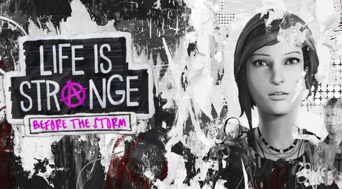 Life Is Strange: Before The Storm - Feature