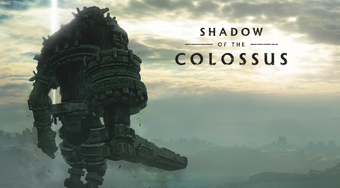 iam8bit to release the Shadow Of The Colossus soundtrack on vinyl