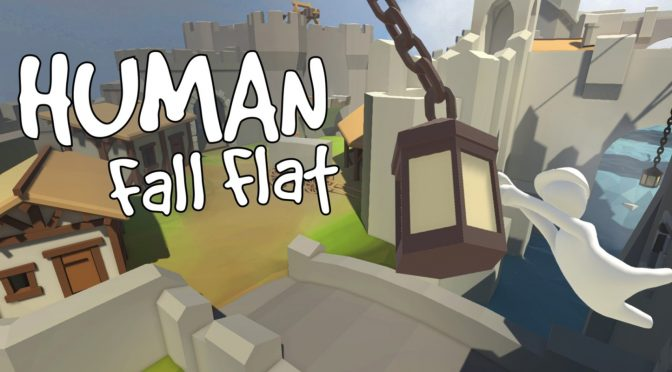 The Human: Fall Flat soundtrack is getting a vinyl release