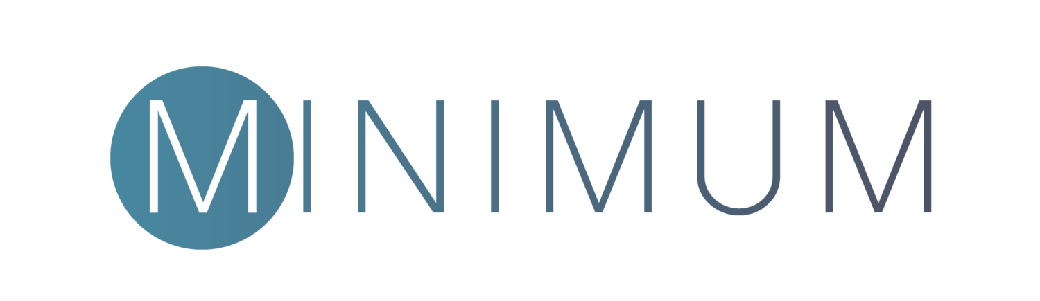 Minimum Records Logo