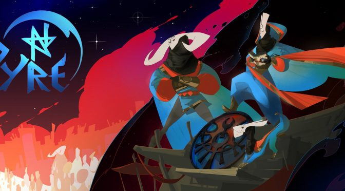 Supergiant is releasing the Pyre soundtrack on vinyl