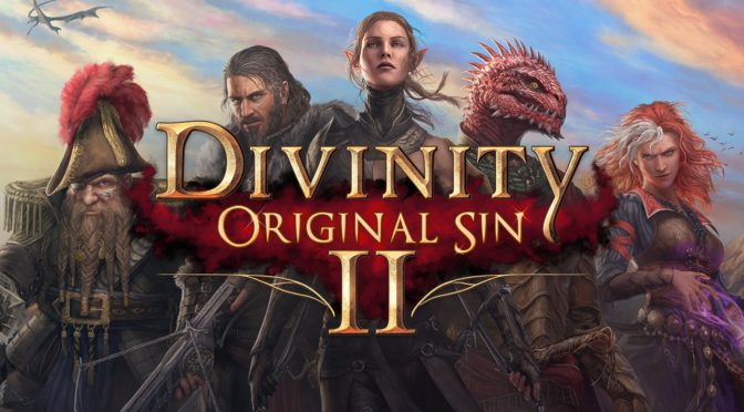 Black Screen Records are releasing the Divinity: Original Sin II score on vinyl