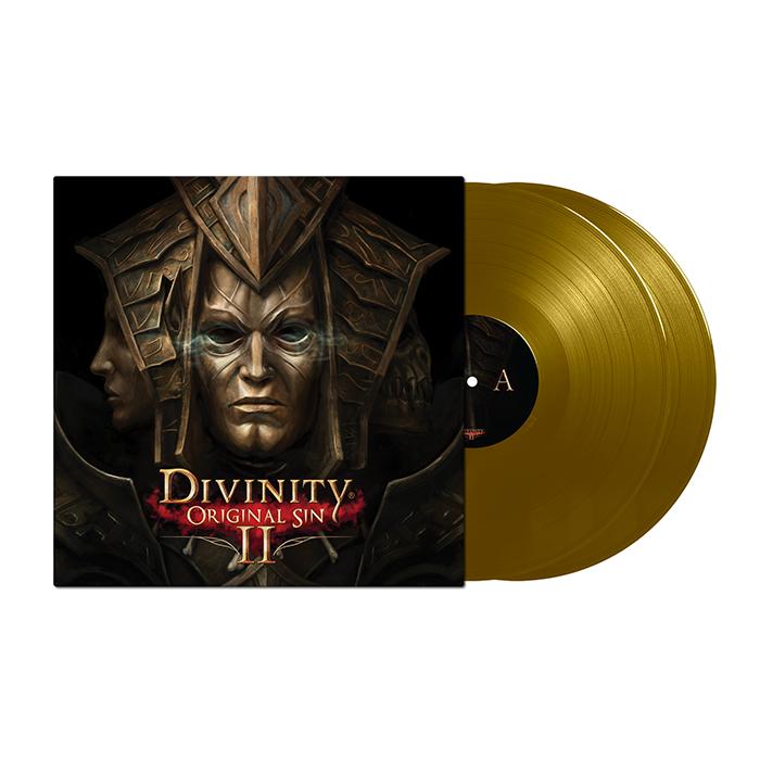 Divinity: Original Sin II - Gold Vinyl