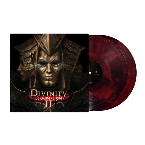 Divinity: Original Sin II - Starburst Vinyl